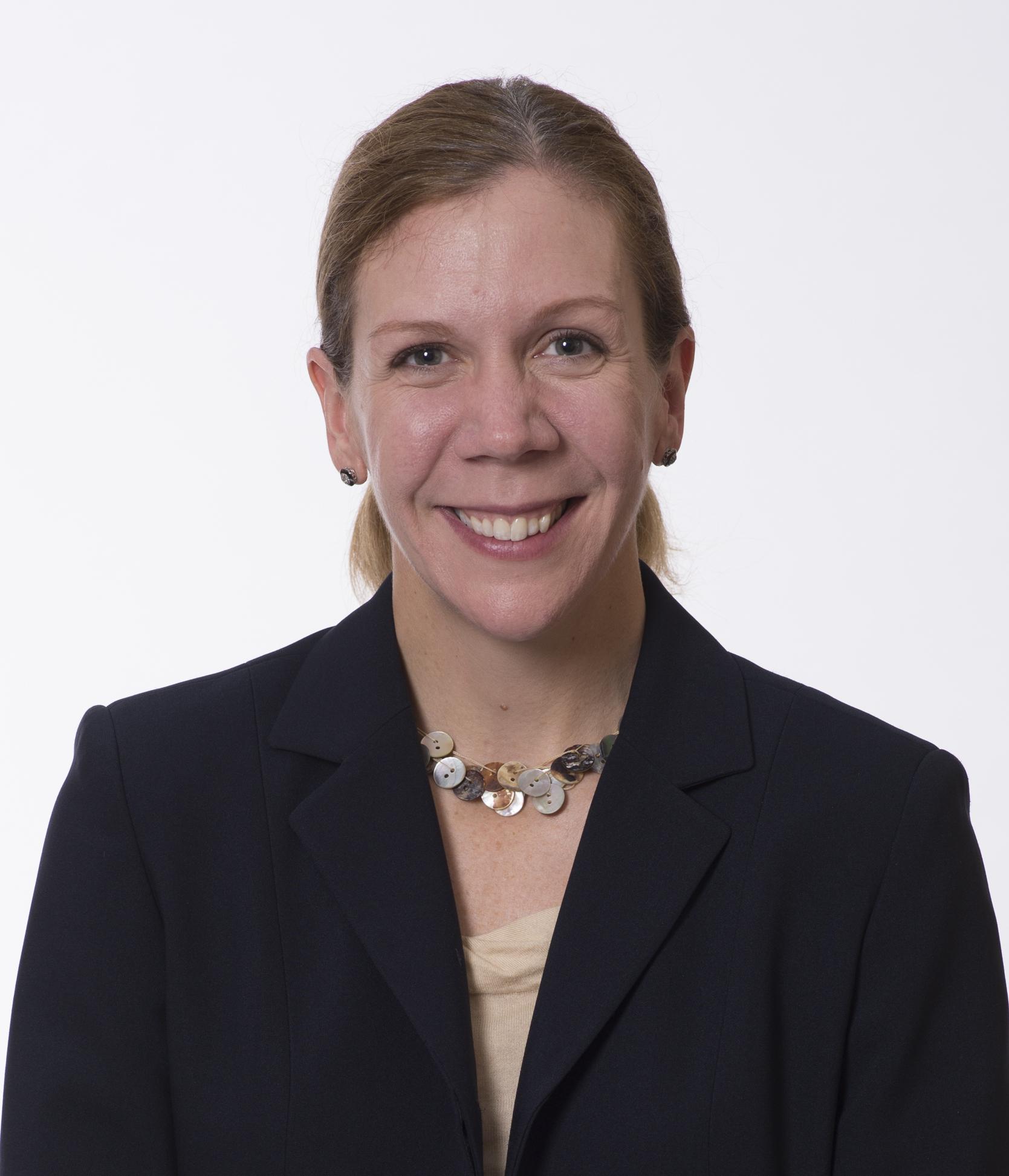 Amy Wrzesniewski, Ph.D.